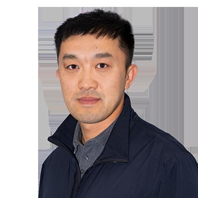 Darren Jiang photo